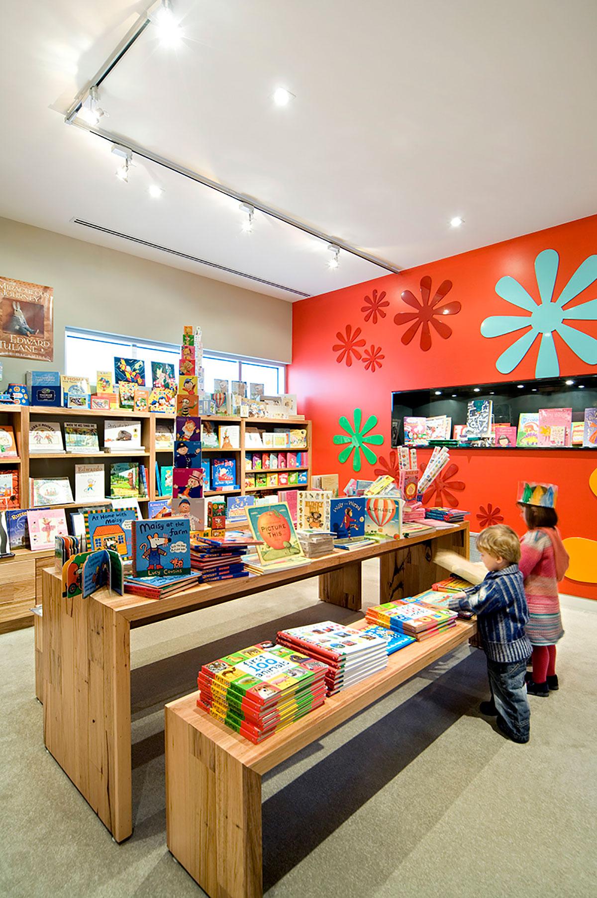 coventry-books-children's area