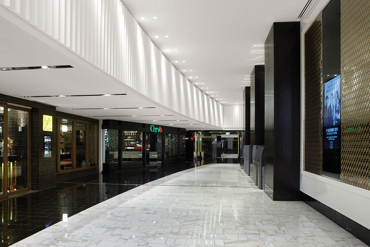 crown casino retail street 4