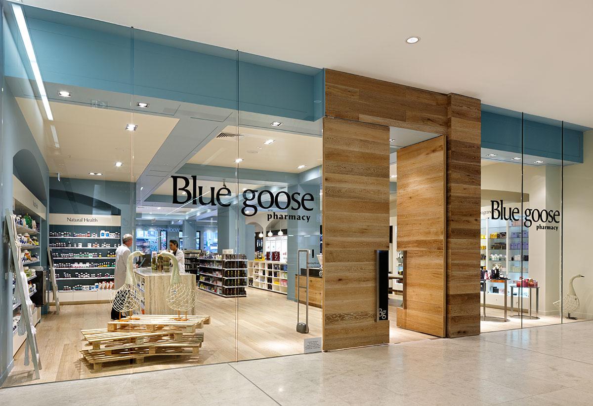 Blue-Goose-facade