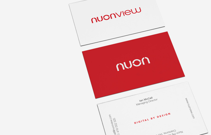 nuon-business-cards